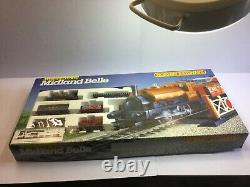 Hornby R691 OO Gauge Midland Belle Electric Train Set Boxed Rare