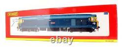 Hornby'oo' Gauge R2428 Class 50 Co-co'illustrious' Br Diesel Electric Loco