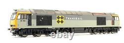 Hornby'oo' Gauge R2640 Class 60 Transrail Co-co Diesel Electric Locomotive