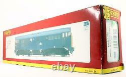 Hornby'oo' Gauge R2649 Br Aia-aia Class 31 Diesel Electric Locomotive