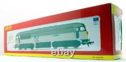 Hornby'oo' Gauge R3052 Br Sub Sector Co-co Class 56 037 Diesel Electric Loco