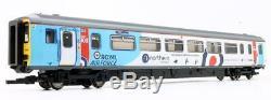 Hornby'oo' Gauge R3772 Northern Rail Class 156 2 Car Dmu