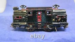 IVES Prewar O Gauge 3218 Cast Iron Locomotive Project! CT