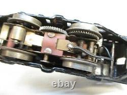 Ives 3216 Cast Iron Electric Loco 1917 Prewar O Gauge X5182
