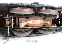 Ives 3241 NYCHR Electric Loco Maroon Standard Gauge X4206