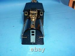 Ives MTH Standard Gauge Tinplate 3245R Electric Engine Complete Shell Parts