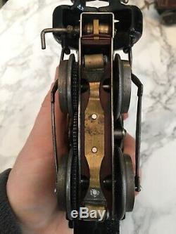 Ives Prewar O Gauge 1118 Electric Running Set