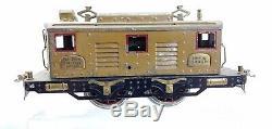 Ives Trains Prewar 3236 Wide Gauge Electric Locomotive Engine Early Version