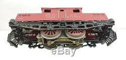 Ives Trains Prewar Wide Gauge 3241 Electric Locomotive Engine