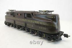 John Daniels Pennsylvania Standard Gauge GG1 Electric Locomotive