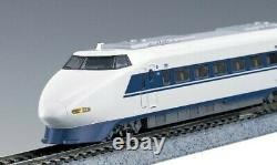 KATO N Gauge Series 100 Shinkansen Grand Hikari 6-Car Set 10-354 Model Train