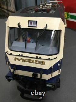 LGB 20420 MOB G Gauge Electric Locomotive