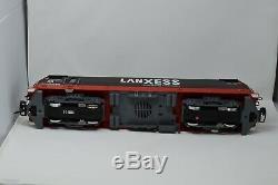 LGB 21426'G GAUGE' RhB CLASS Ge 4/4 III ELECTRIC LOCOMOTIVE'LANXESS