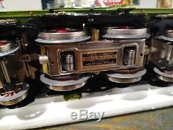 LIONEL CLASSICS #381E Standard Gauge LOCOMOTIVE Stunning Engine! PRICED TO SELL