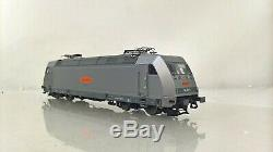 LS Models Exclusive 16040 Metropolitan train pack 1 Class 101 DCC Sound HO Gauge