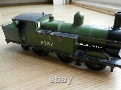 Leeds Model co O Gauge 3-Rail, Electric LNER 0-6-2 TANK LOCO 1935 to 1939