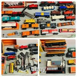 Lifetime Lionel Train Collection Electric Diesel GG1 773 O Gauge