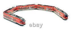 Liliput'n' Gauge L163971 Db Red Flirt Electric Train Unit