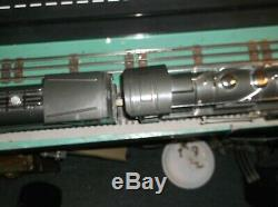 Lionel 0 Gage 263 E Engine and TenderRuns and Looks great