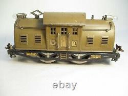 Lionel 10 Electric Loco Mojave Center Cab Standard Gauge X6454