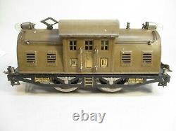 Lionel 10 Electric Loco Mojave Standard Gauge X5863