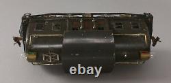 Lionel 10E Vintage Standard Gauge 0-4-0 Electric Locomotive