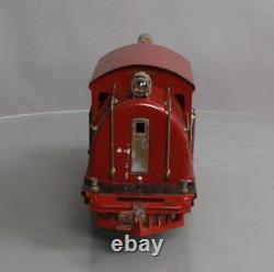 Lionel 380 Standard Gauge 0-4-0 Electric Locomotive