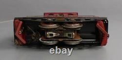 Lionel 380 Vintage Standard Gauge 0-4-0 Electric Locomotive