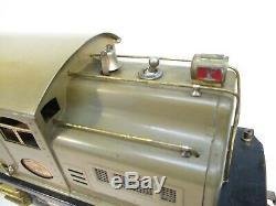 Lionel 402E Mojave Electric Loco 2 Motors Standard Gauge X1813