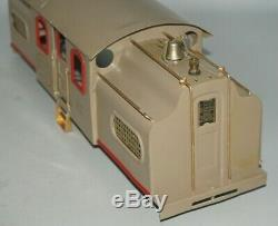 Lionel 42 Standard Gauge Electric Locomotive Shell Only Repainted