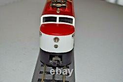 Lionel 6-18311 Disney Ep-5 Electric Diesel Engine O Gauge Ob New