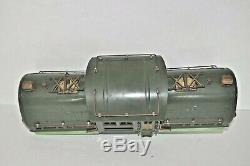 Lionel Classics Standard Gauge 381e Bild-a-loco Locomotive Shell Nice