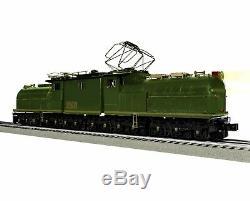 Lionel Legacy 1922080 Electric Bi-Polar Scale State Set, O Gauge NIB