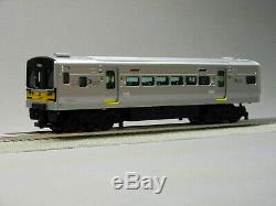Lionel Lionchief M7 Mta Long Island Rr Powered Car #7006 O Gauge 6-82192-7006