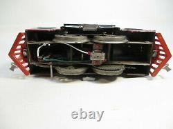 Lionel Manufacturing 38 Electric Loco Restored Standard Gauge X6651