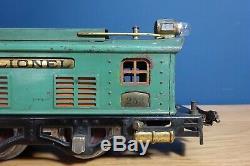 Lionel O Gauge E-Lok 253 Spur 0 electric locomotive