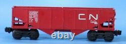 Lionel O Gauge O27 Yardmaster MP-15 Electric Train Set #6-1382U