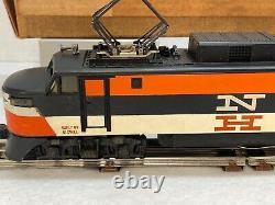 Lionel Postwar # 2350 New Haven EP-5 Electric Engine Original Box O Gauge 56-58