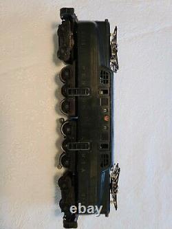 Lionel Postwar O-gauge #2332 Pennsylvania Prr Gg-1 Green 5-stripe