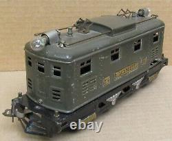 Lionel Prewar 251 Electric Engine TESTED/SERVICED O-Gauge