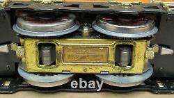Lionel Prewar No. 9U BILD-A-LOCO Electric Engine Standard Gauge RARE
