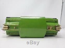 Lionel Prewar Standard Gauge 318E Set With Individual Boxes RUNS GREAT