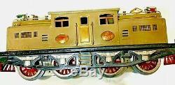 Lionel Prewar Standard Gauge #402 Electric Locomotive Restored