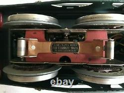 Lionel Prewar Standard Gauge 408E Loco FANTASTIC CONDITION