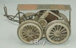 Lionel Prewar Standard Gauge 42 Electric Locomotive Motor