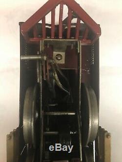 Lionel Prewar Standard Gauge 53 Square Cab Locomotive