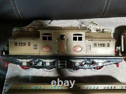 Lionel Prewar Standard Gauge Mojave 408E set All original paint
