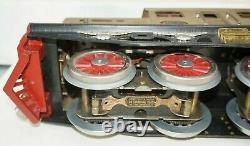 Lionel Prewar Standard Gauge Mojave Double Powered Motor 402 Electric Locomotive
