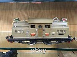Lionel Standard Gauge 318E VGOB