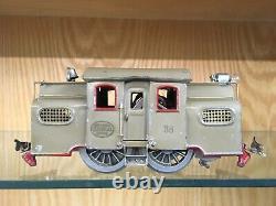 Lionel Standard Gauge 38 Mojave Locomotive c. 1918-23 VG+ to EX- RARE COLOR